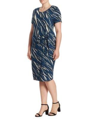 Tiger Lily Dress