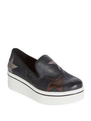 Star Runway Sneakers