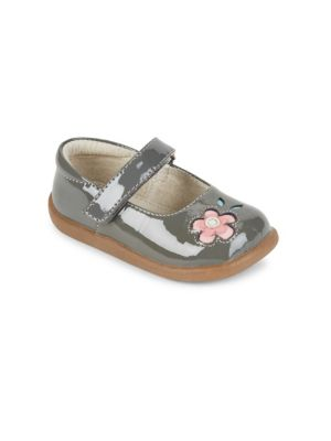 Baby's & Toddler's Stella Patent Leather Mary Jane