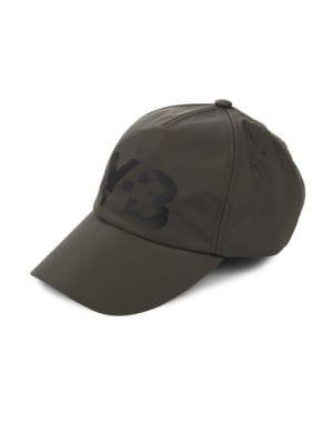 Strap Back Cap