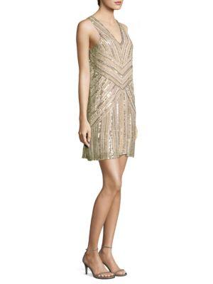 Lucy Silk Dress
