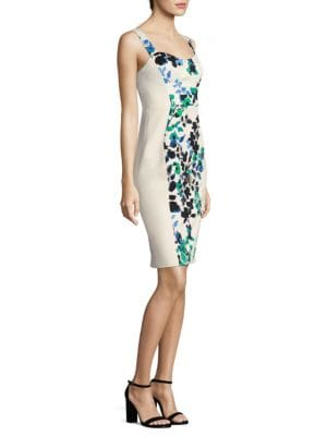 Sadie Sheath Dress