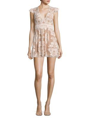 Temecula Short Sleeve Dress