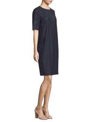 Heather Knee-Length Dress