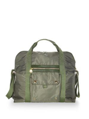 Fern Diaper Bag 0400095279708