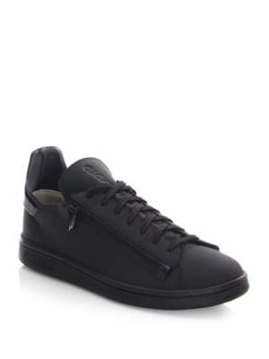 Stan Zip Low Top Sneakers