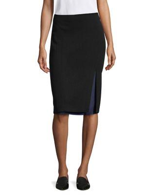 Alyssa Sweater Skirt