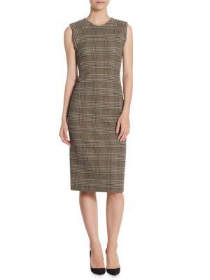 Power Midi Dress