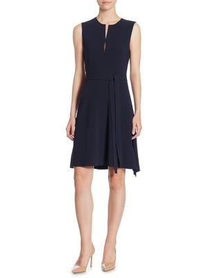 Desza Crepe Dress