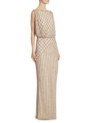Yuliya Cape Gown