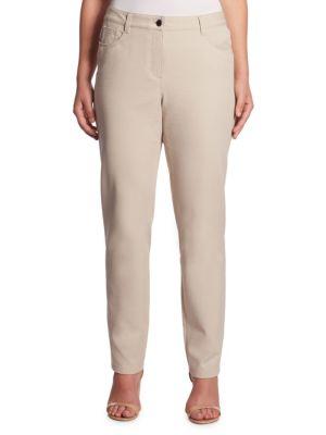 Julienne Slim-Fit Jeans