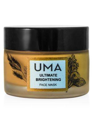 UMA Brightening Face Mask/1.7 Oz.