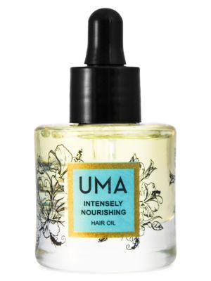 UMA Intensely Nourishing Hair Oil/1 Oz.