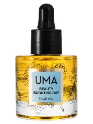 Beauty Boosting Day Face Oil/1 oz