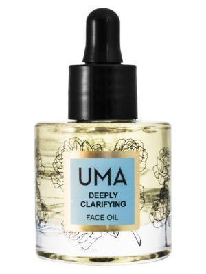 UMA Deeply Clarifying Face Oil/1 Oz.