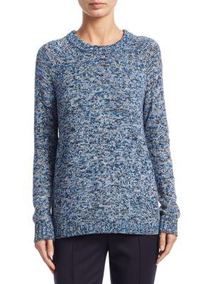 Melange Sweater