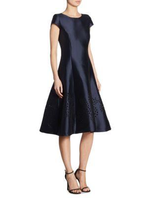 Aditi Eyelet Dress