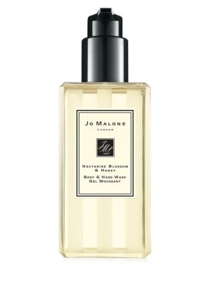 Nectarine Blossom & Honey Body & Hand Wash/8.45 oz.