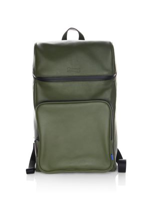 Stanton Leather Backpack