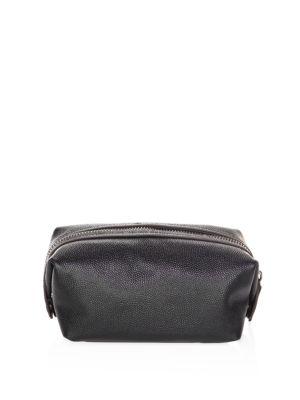 URI MINKOFF Simple Leather Dopp Kit