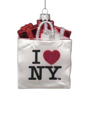 Gift Bag Ornament
