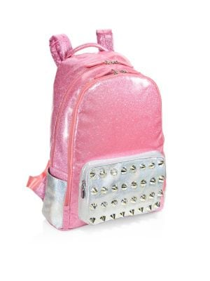 Two-Toned Backpack