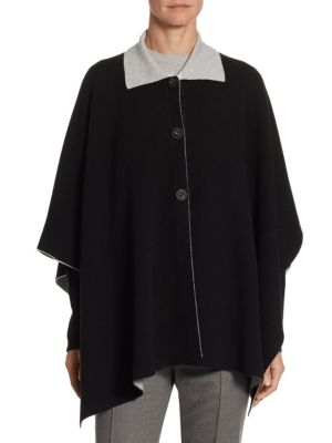 Envogue Cashmere Cape