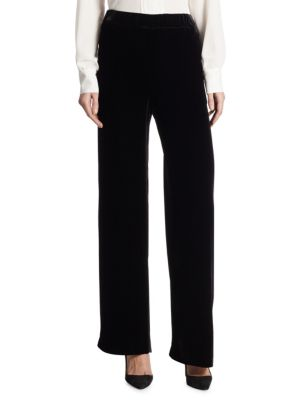 Norma Elasticized Long Pants