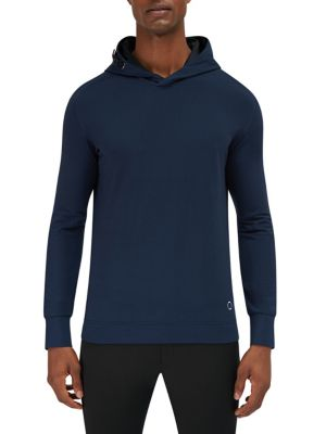 Native Tailored-Fit Hooded Tee