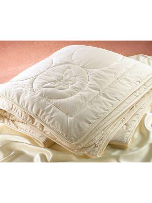 Year Round Silk Comforter