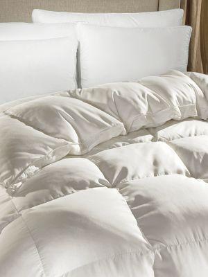 Hermitage Goose Down Filled Winter Comforter