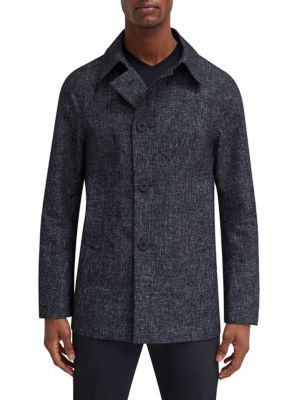Daysailor Waterproof Peacoat