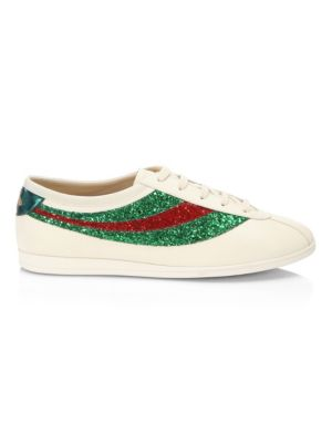 Competition Glitter Sneakers