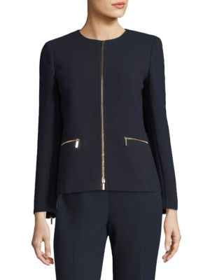 Kerrington Zip Jacket