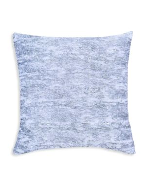 Printed Voile Pillow