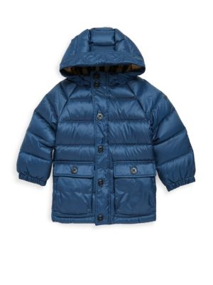 Baby's & Toddler's Lachlan Jacket
