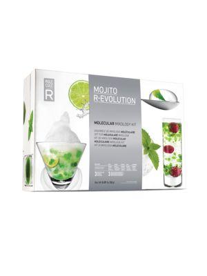 Mojito Mixology Kit