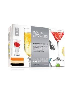 Molecule-R Cocktail Mixology Kit