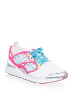 Pearl Cage Sneakers by Puma