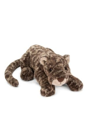Baby's Lexi Leopard Toy