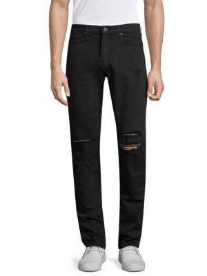 Lennox Slim Fit Pants