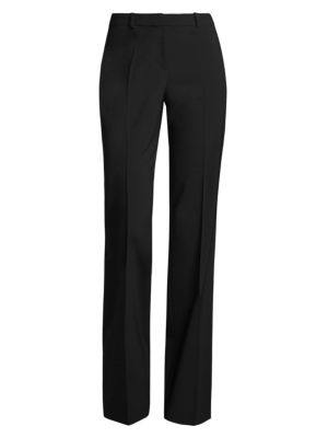 Tulea Flared Bootleg Trousers