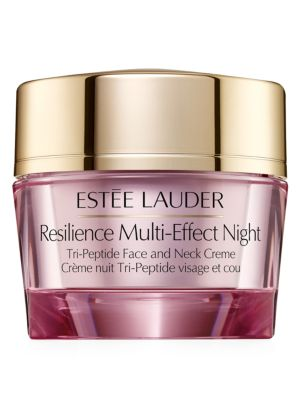 Resilience Multi-Effect Night Tri-Peptide Face & Neck Creme