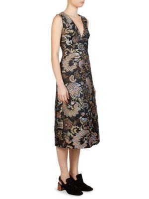 Kamila Midi Dress