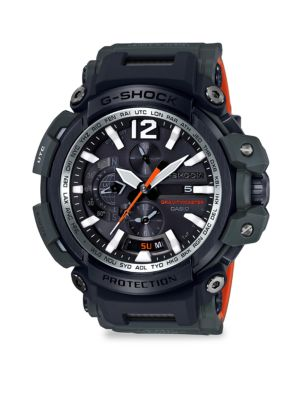 G-SHOCK Gravity Master Strap Watch
