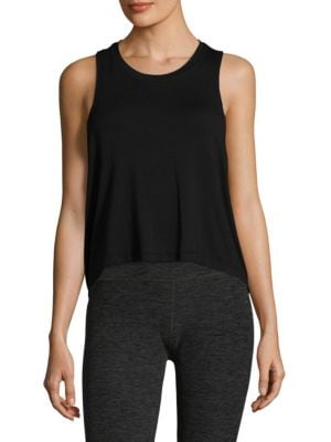 Wrap Around Tank Top