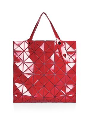 Lucent One-Tone Tote