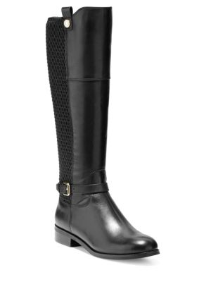 Galina Leather Boots