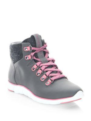 Zerogrand Hiking Sneakers