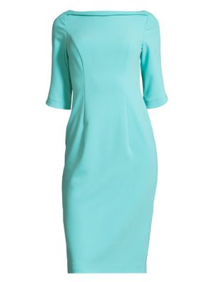 Nuelle Sheath Dress